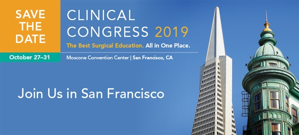 CLINICAL CONGRESS 2019
